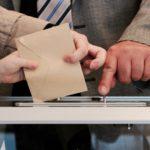 Wenig Konkretes zur Bundestagswahl